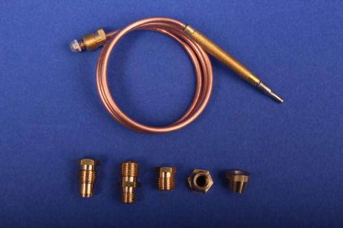 Bräter Für Gasgrill : Universal thermoelement mm gasgrill gasherd lufterhitzer
