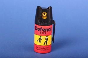 Ballistol Defenol CS Verteidigungsspray