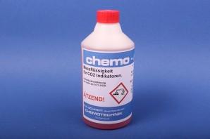 CO2 Messflüssigkeit 500 ml Brigon Indikator