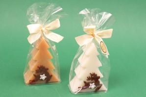 2x Florex Schafmilchseife Natur/Quitte Weihnachtsgeschenk Geschenkartikel