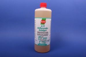 Sotin R 77 Abflussrohrreiniger 1 Liter Abflussreiniger Abflussfrei Rohrreiniger