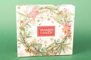 Yankee Candle® 12er Votivkerzen Geschenk-Set Magical Christmas Morning