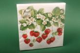 """Servietten """"Summer Fruits"""" 33x33 cm"""