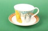 """Frühstückstasse """"Ivory Cats"""""""