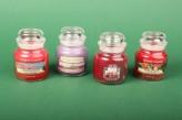 "Yankee Candle® Set ""4 kleine Jar á 104 g"" (S35)"